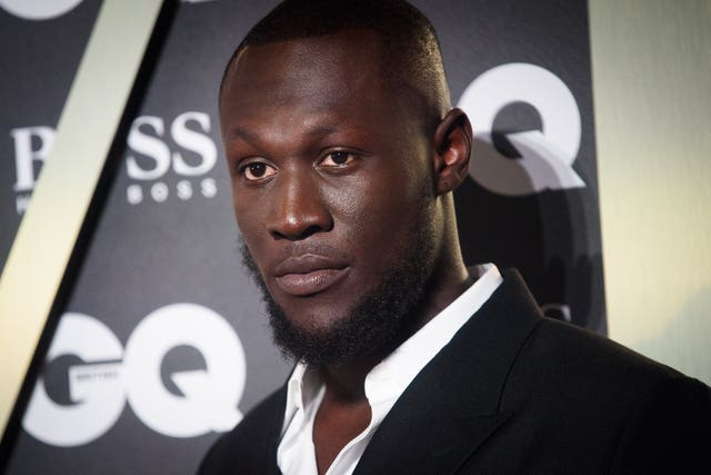 Stormzy has said he will fund the tuition fees and living costs for two Cambridge students each year (Matt Crossick/PA)