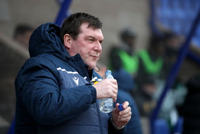 Tommy Wright has been consistent in Perth