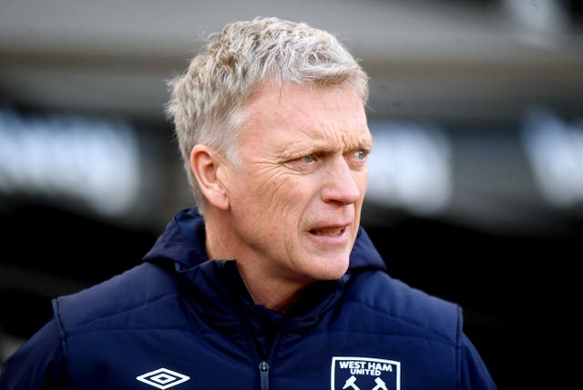 West Ham boss David Moyes knows Dier from their brief time together at Everton.