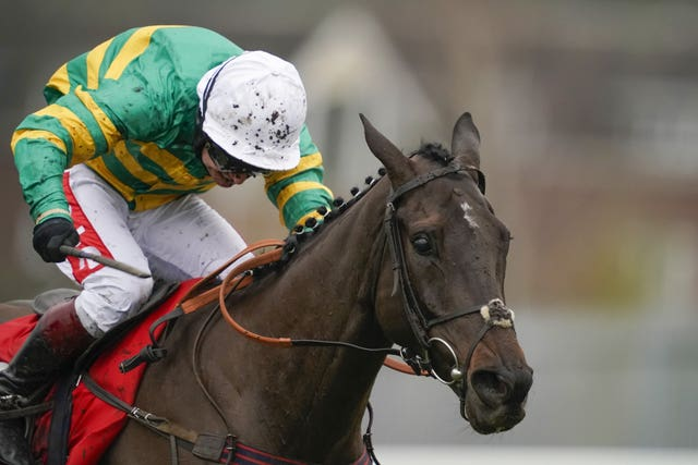 Sporting John's success in the Virgin Bet Scilly Isles Novices' Chase at Sandown was one of Richard Johnson's big-race winners this season
