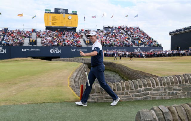 The Open Championship 2018 – Day Four – Carnoustie Golf Links