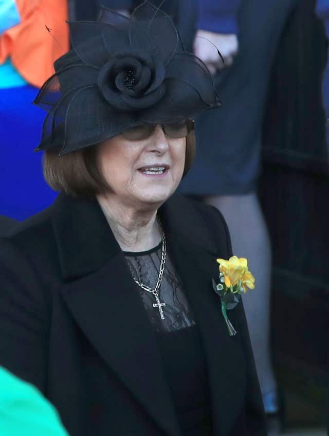 Sir Ken Dodd funeral