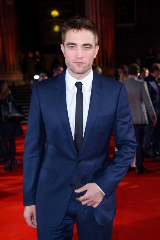 Danny Boyle backs Robert Pattinson as the next James Bond