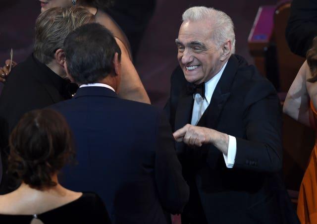 92nd Academy Awards – Show