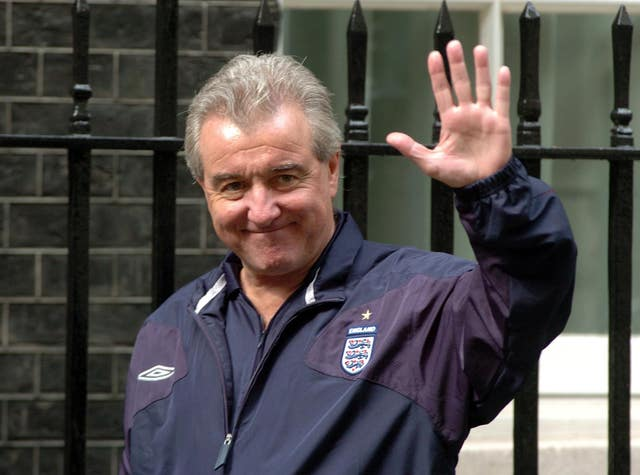 Terry Venables will be at Wembley as England celebrate their 1000th international (Ian Nicholson/PA)