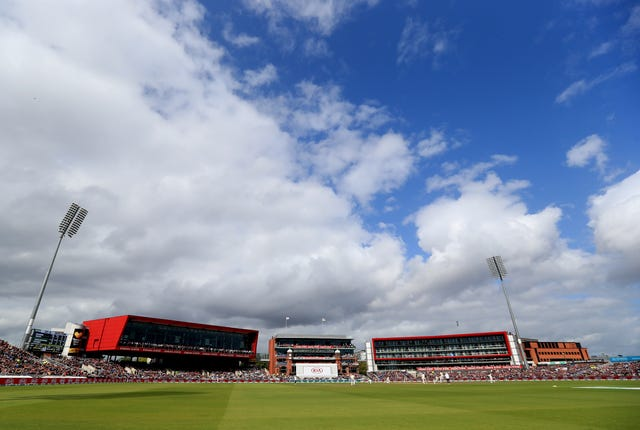Emirates Old Trafford could stage internationals