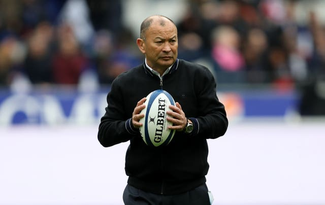 Eddie Jones' comments ahead of the France game backfired