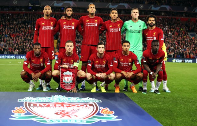 Liverpool will compete in the Club World Cup in Qatar in December