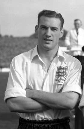 Nat Lofthouse