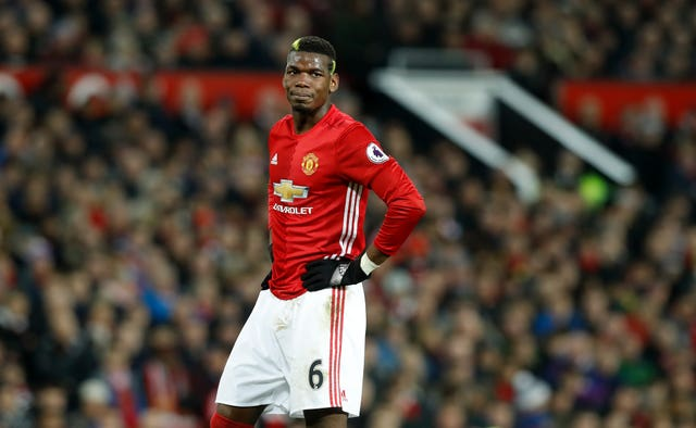 Pogba insists he will not change his natural demeanour