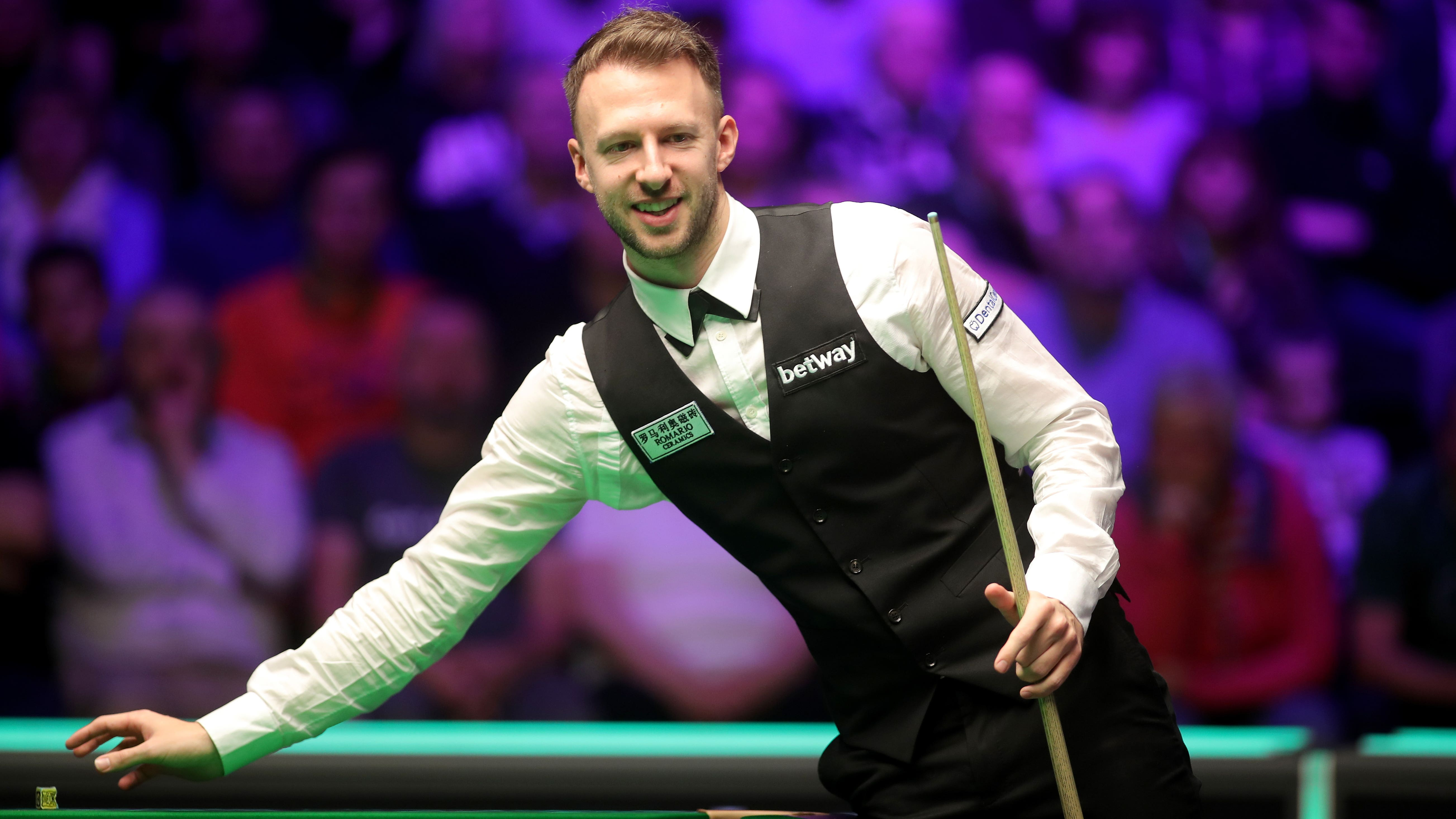 Judd Trump Beats Jack Lisowski To Successfully Defend His German Masters Crown Bt Sport
