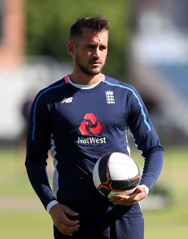 Could Alex Hales find himself making an unexpected return to England colours?