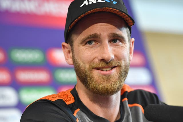 Kane Williamson was named man of the tournament