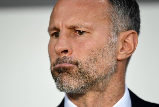 Ryan Giggs' team take on Azerbaijan next month