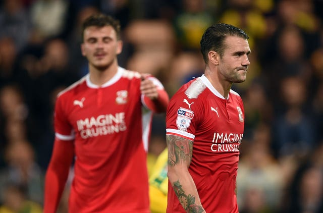 Norwich City v Swindon Town – Carabao Cup – First Round – Carrow Road