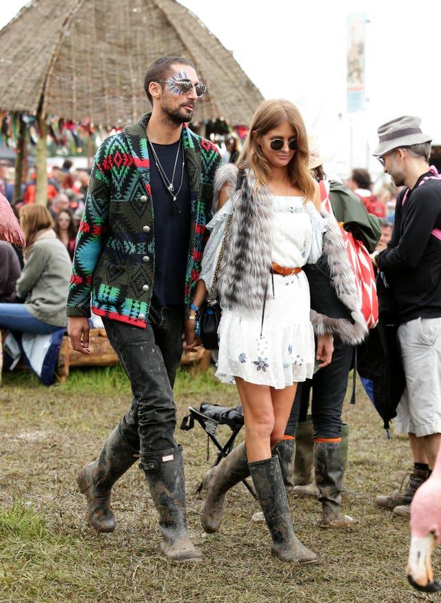 Glastonbury Festival 2016 – Day 1