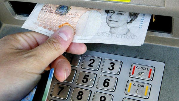 Communities 'facing long journeys to make free ATM withdrawals'