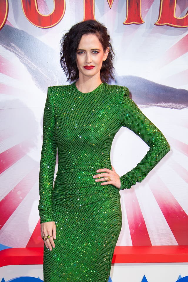 Eva Green played Vesper
