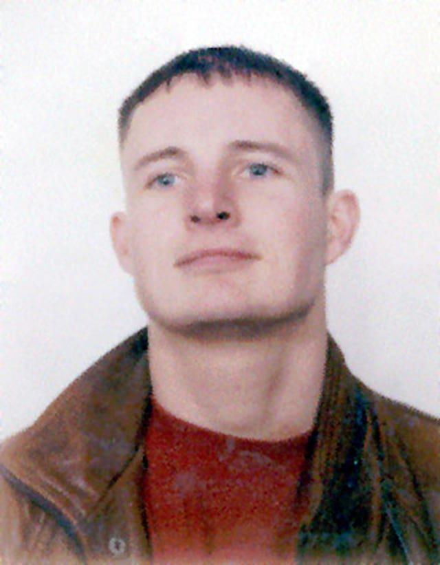 Stuart Lubbock death