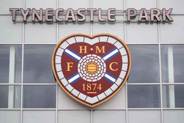 Hearts will need to rely on an SFA arbitration panel to save them from relegation