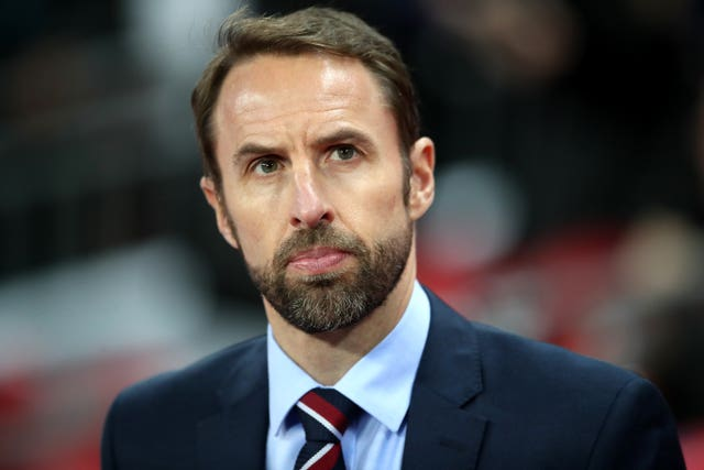 It was a fine night's work for Gareth Southgate