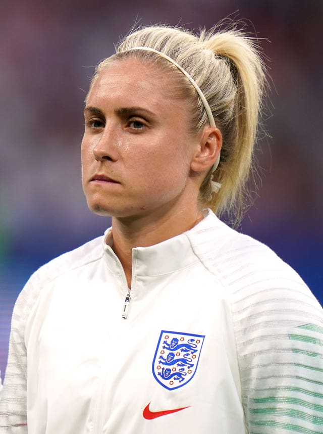 Steph Houghton File Photo