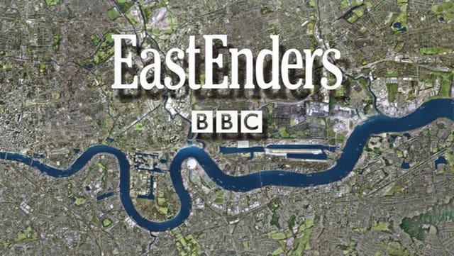 EastEnders has resumed filming