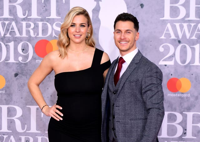 Gemma Atkinson comments