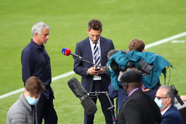 Can Jose Mourinho bring a trophy to Tottenham?
