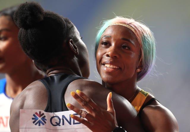 IAAF World Athletics Championships 2019 – Day Three – Khalifa International Stadium