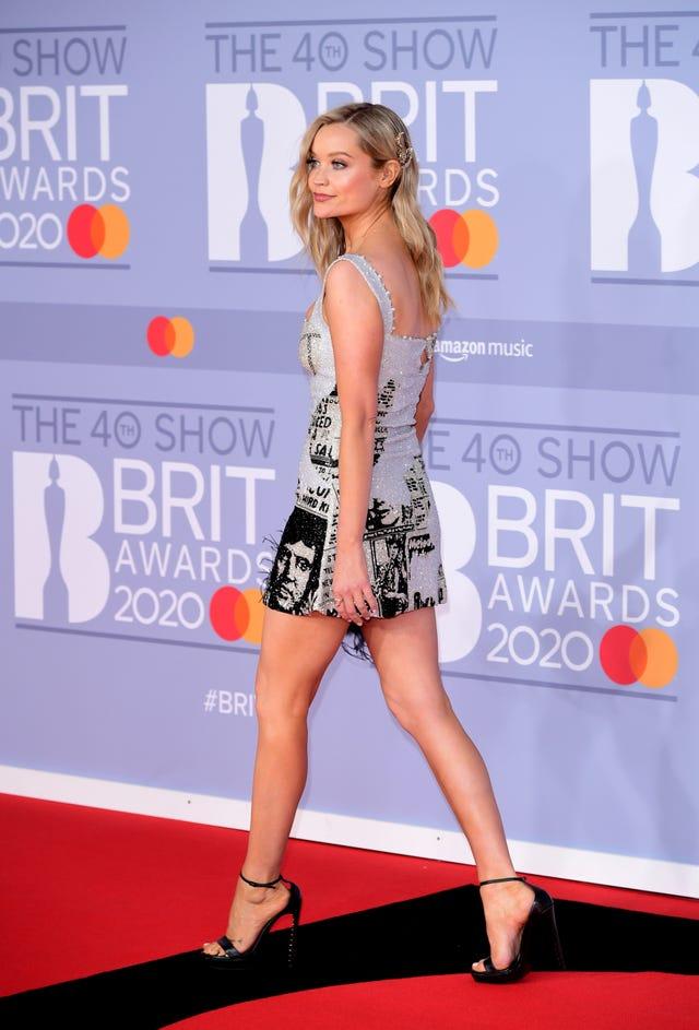 Brit Awards 2020 – Arrivals – London