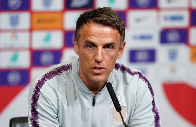 England Women Squad Announcement – Wembley Stadium