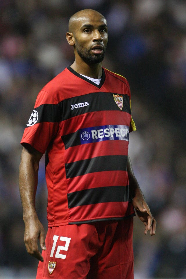 Frederic Kanoute thinks PSG will look to make up for lost time