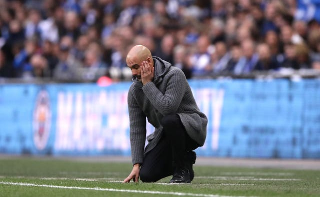 Manchester City manager Pep Guardiola cannot afford to make selection mistakes against Tottenham