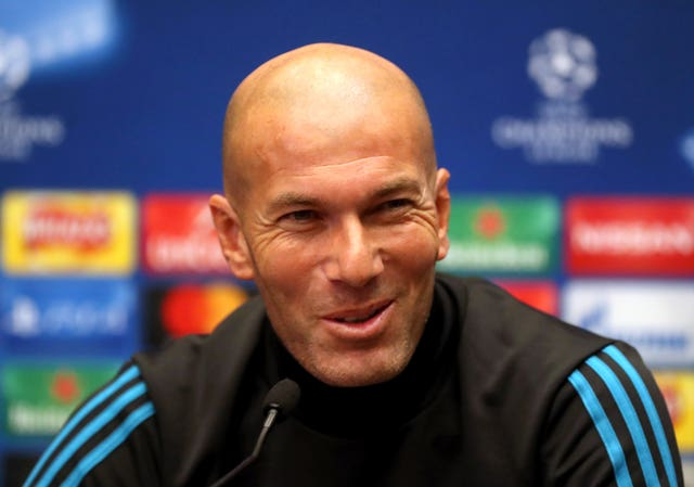 Real Madrid Training Session and Press Conference – Wembley Stadium