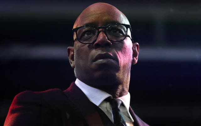 Ian Wright welcomed the collective action taken in Sofia