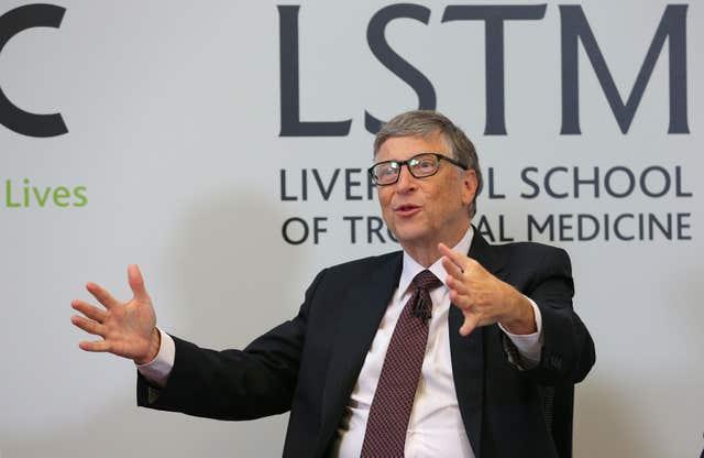 Boris Johnson meets Bill Gates to discuss plans to prevent future pandemics  | Jersey Evening Post