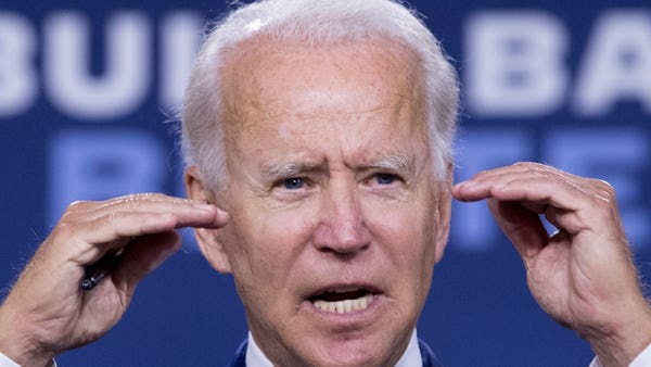 What would a Joe Biden victory mean for world diplomacy?