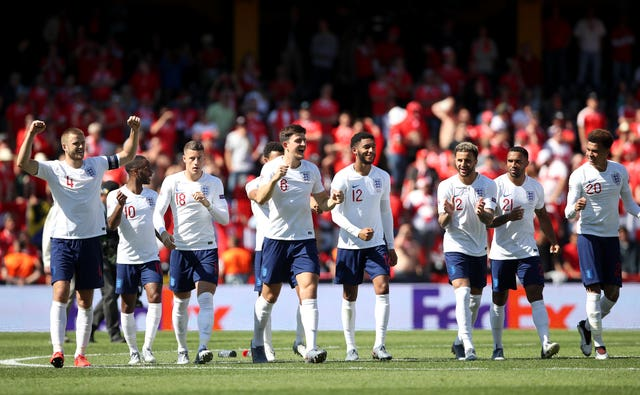 England's progress to the Nations League finals - and eventual third-place finish - will help should they not qualify for Euro 2020