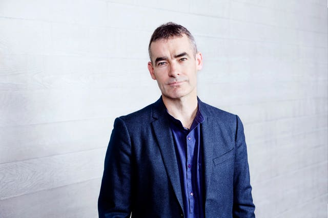 National Theatre director Rufus Norris