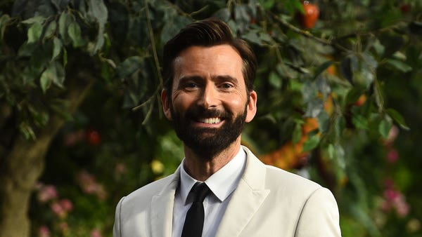 David Tennant: It felt stupid to be marrying the daughter of another Time Lord