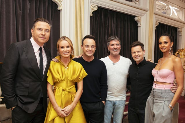 Britain's Got Talent 2019