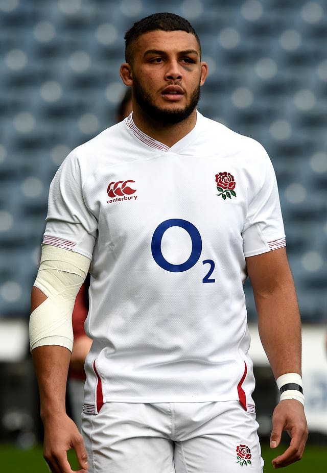 Lewis Ludlam will start for England against Scotland