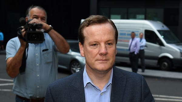 'Naughty Tory' Elphicke jailed for sexual assaults on younger women