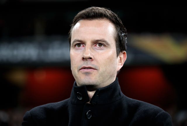 Julien Stephan is the man in charge at Rennes