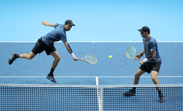 The Bryan brothers will bring the curtain down on their careers at this year's US Open