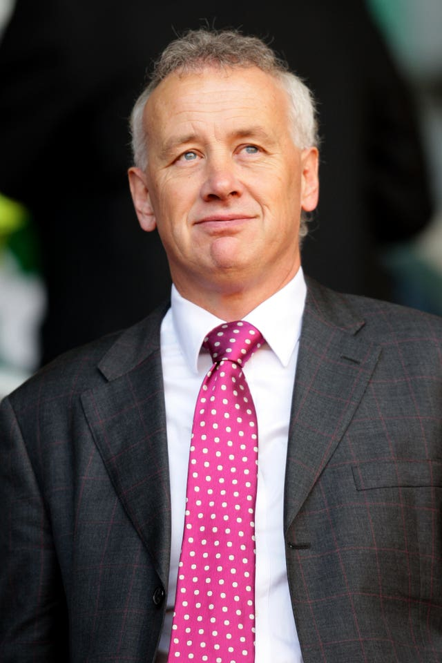 Rick Parry says any sudden change in the law on gambling advertising in sport would be