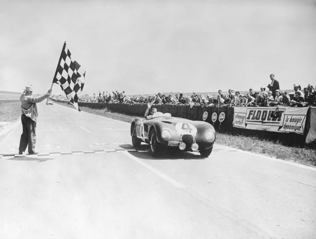 Motor Racing – 12 Hour Race – Rheims, France