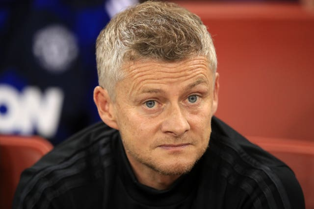 Ole Gunnar Solskjaer coached Peter Whittingham at Cardiff