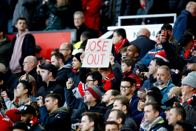 Jose Mourinho will make  a swift return to Old Trafford